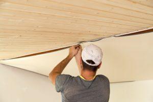 Isolation plafond : Comment faire le bon choix ?