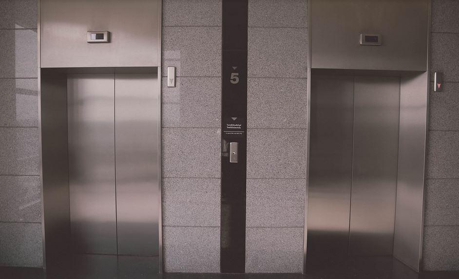 coût d'un type d'ascenseur