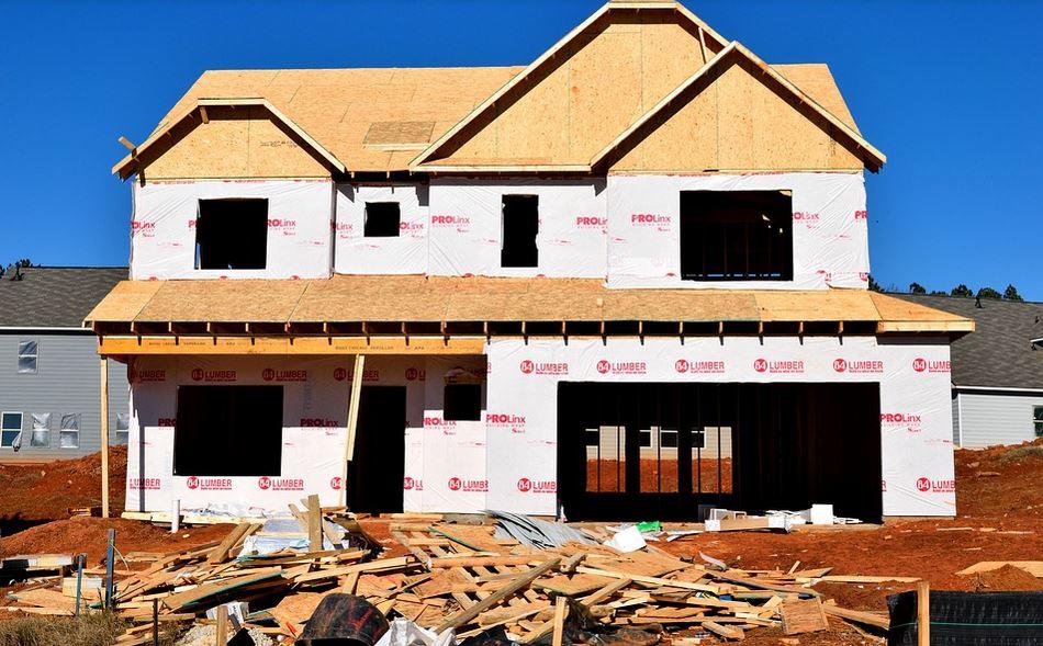 coût maison neuve, projet de construction d'une maison, étape construction maison individuelle