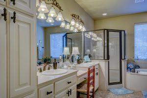 Read more about the article La douche pour une salle d'eau