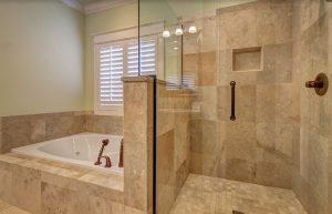 Read more about the article Éclairage de salle de bain, quel type de lumière choisir ?