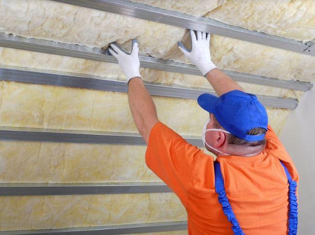 isolation toiture, combles, isolation phonique, isolation combles aides financières