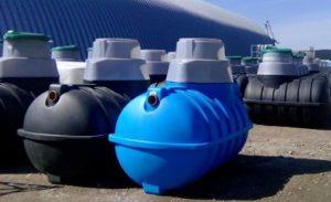 Read more about the article La micro-station d'épuration d'assainissement individuel