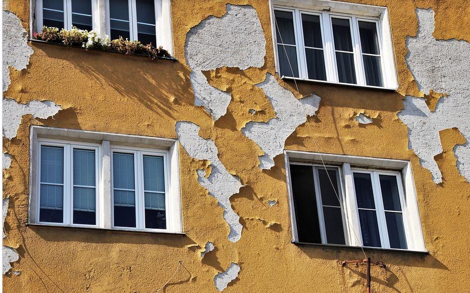 Tout savoir sur les traitements des façades