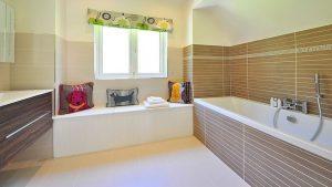 Read more about the article La salle de bain dans tous ses états