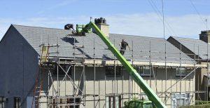 Read more about the article Les techniques à suivre pour la construction d'un toit