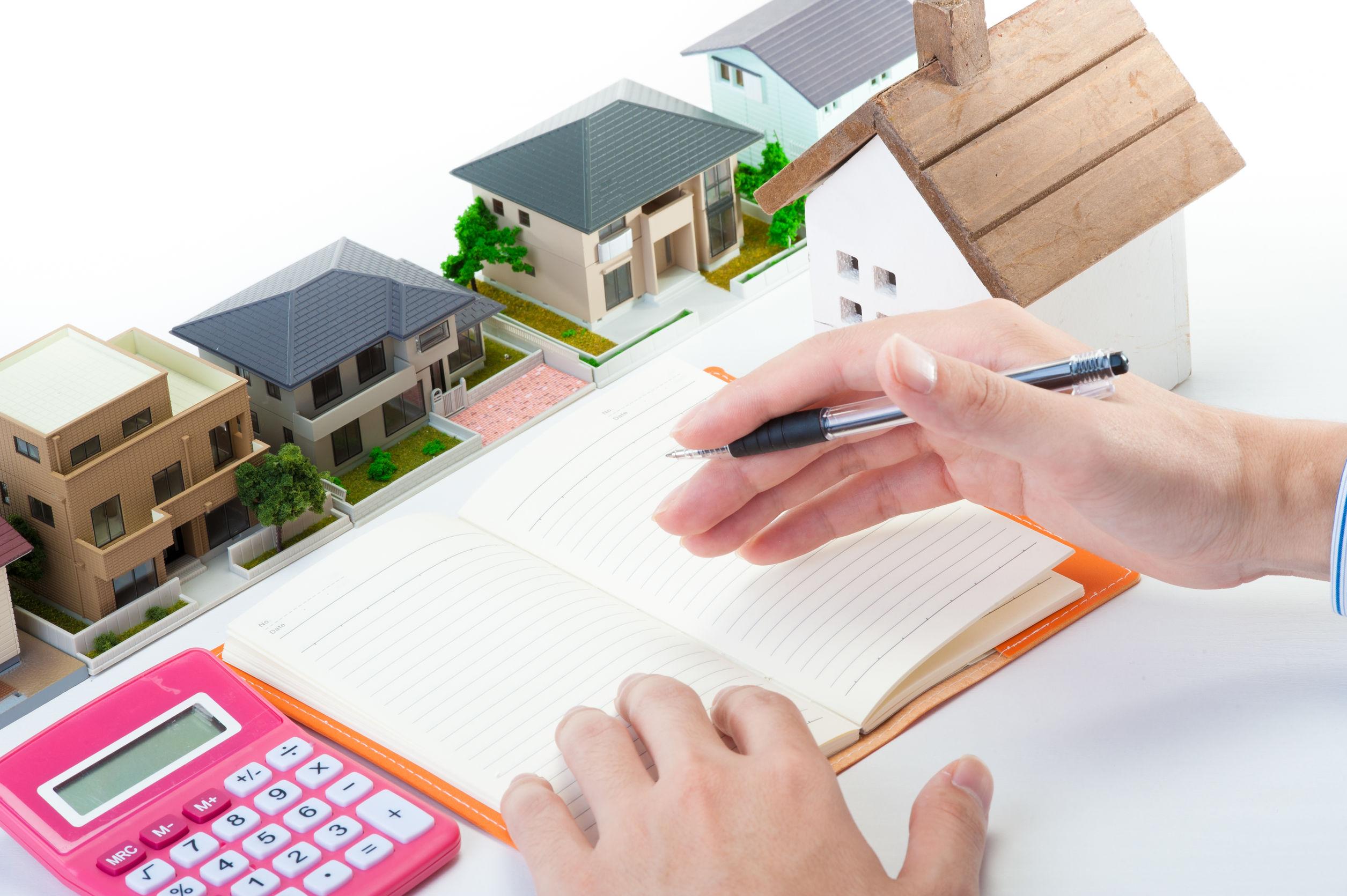 étape construction maison, faire bâtir sa maison, économies pour la construction de maison