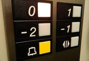 Ascenseur connecté : nouvelle spécialité d'Otis