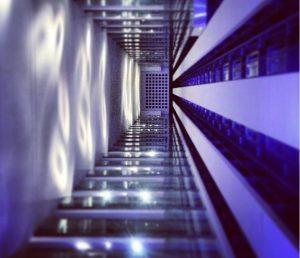 Coût d'installation d'un ascenseur privatif pour PMR