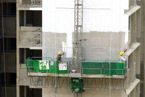 Read more about the article Les traitements requis dans le cadre du ravalement de façade