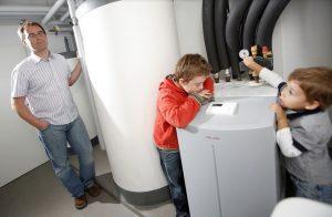 Pompe à chaleur air-eau: avantages et limites